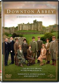 "Downton Abbey: Season 5 Special ""A Moorland Holiday"" (DVD)"