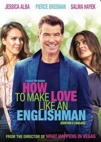 How To Make Love Like An Englishman (DVD)