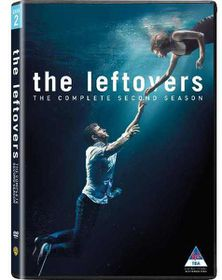 The Leftovers Season 2 (DVD)