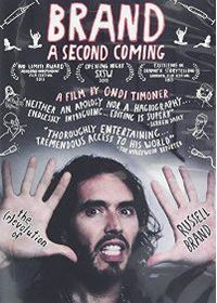 Brand:Second Coming - (Region 1 Import DVD)