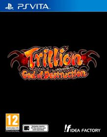 Trillion 1,000,000,000,000: God of Destruction (PS Vita)