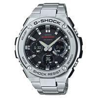 Casio G-Shock Analog G-Steel GST-S110D-1ADR