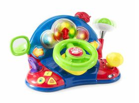 Bright Starts - Baby Lights and Colours Driver