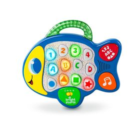 Bright Starts - Lights Baby Learn and Giggle Fish