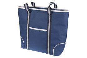 Eco - 4 Person Picnic Tote - Navy