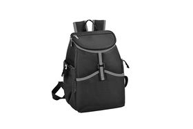 Eco Backpack Cooler - Black