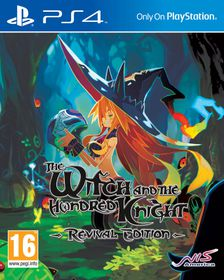 The Witch and the Hundred Knight: Revival Edition (PS4)