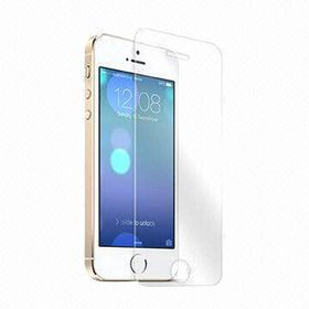 Tek88 Tempered Glass For Apple iPhone 5/5S