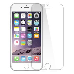 Tek88 Tempered Glass For Apple iPhone 6/6S