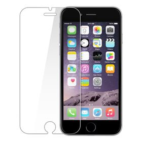 Tek88 Tempered Glass For Apple iPhone 6 Plus/6s Plus