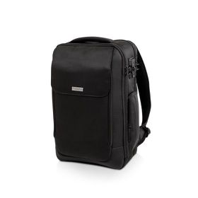 "Kensington Secure Trek 15.6"" Back Pack"