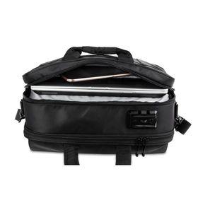 "Kensington Secure Trek 15.6"" Carrying Case"