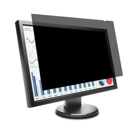 """Kensington 20"""" Security Monitor Filter For Wide Screen"""