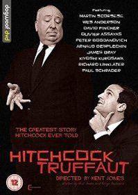 Hitchcock/Truffaut (DVD)