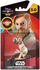 Disney Infinity Star Wars Light Fx Obi-Wan Kenobi\t\t