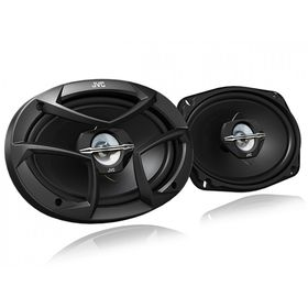 Jvc Cs-J6930 Speakers