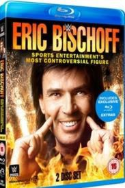 WWE: Eric Bishoff - Sports Entertainment's Most Controversial... (Blu-Ray)