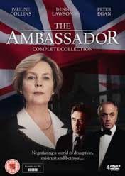 Ambassador (DVD)