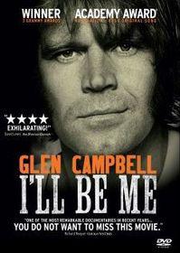 Glen Campbell: I'll Be Me (DVD)