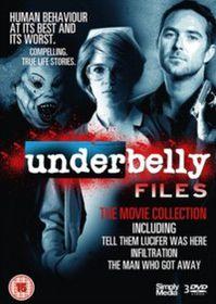 Underbelly Files (DVD)
