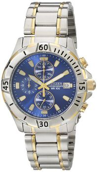 Citizen Men's AN3394-59L Two-Tone Stainless Steel Watch (parallel import)