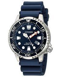 1b0e8bf4f4417 Citizen Men s BN0151-09L Promaster Diver Analog Display Japanese Quartz  Blue Watch (parallel import