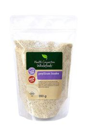 Health Connection Wholefoods Psyllium Husk - 350g