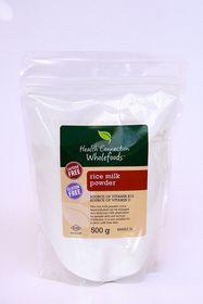 Health Connection Wholefoods Rice Milk Powder - 500g