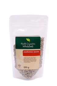 Health Connection Wholefoods Sunflower Seed - 250g