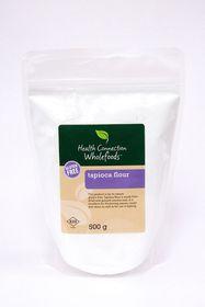 Health Connection Wholefoods Tapioca Flour - 500g