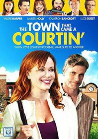 A Town That Came a-Courtin (DVD)