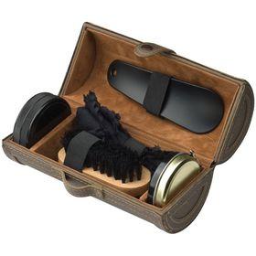 Eco Shoe Shine Kit