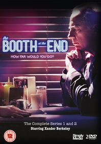 Booth at the End (DVD)