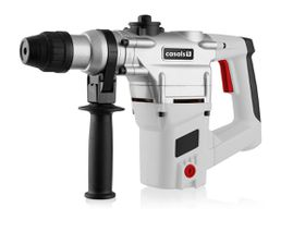 Casals - Rotary Hammer Drill - 1050W - White