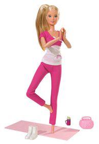 Steffi Love Yoga