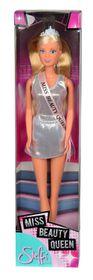 Steffi Love Miss Beauty Queen Silver