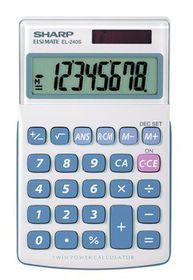SHARP EL-240SAB Calculator
