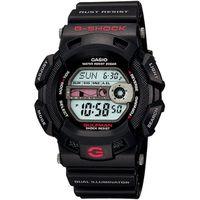 Casio G-Shock (G-9100-1DR) Men's Watch - Black