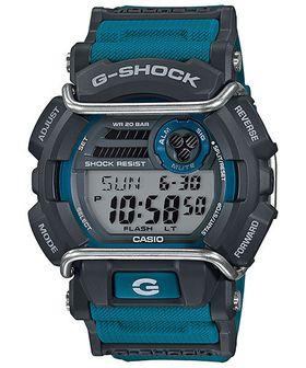 Casio G-Shock (GD-400-2DR) Men's Watch - Blue