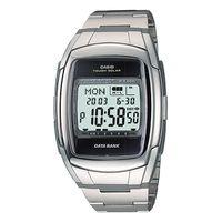 Casio Databank (DB-E30D-1AVDF) Men's Watch - Silver