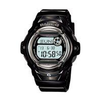 Casio Baby-G (BG-169R-1DR) Ladies Watch - Black