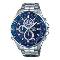 Casio Edifice (EFR-547D-2AVUDF) Men's Watch - Light Blue