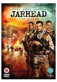 Jarhead 3 - The Siege (DVD)