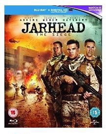 Jarhead 3 - The Siege (Blu-Ray)