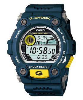 Casio G-Shock (G-7900-2DR) Men's Watch - Blue