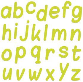Kaisercraft Cutting Dies - Alphabet Lowercase Script