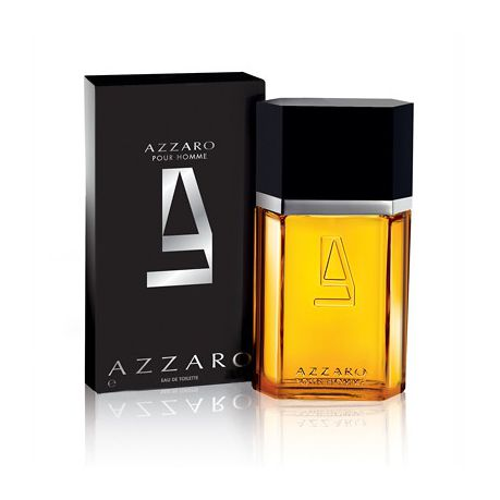Azzaro Pour Homme for Men 200ml EDT (parallel import)   Buy Online in South  Africa   takealot.com 2445db984ea