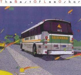 Lee Oskar - Best Of (CD)