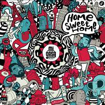 Mi Casa - Home Sweet Home (CD)