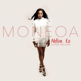 Moneoa - Ndim Lo Super Deluxe Version (CD)